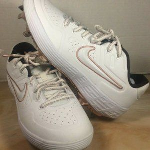 Nike Huarache Alpha Elite 2 low softball cleats 7